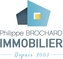 PHILIPPE BROCHARD IMMOBILIER Mareuil-sur-lay-dissais