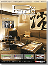 Couverture du magazine Paris Immobilier